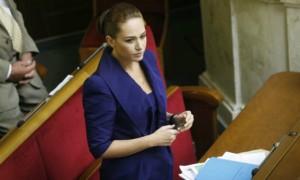 Экс-депутата Верховной рады Бережную похоронили для одном погост вместе с Вороненковым