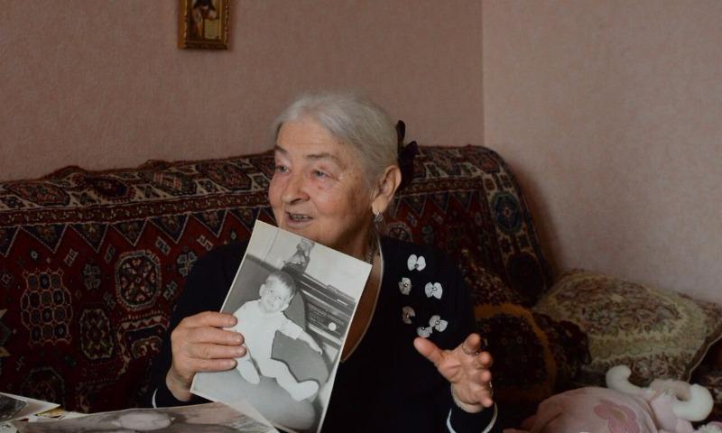 Мать Олеся Бузины подала иск в ЕСПЧ против Украины