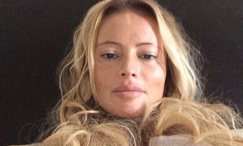Дана Борисова возвращается на телевидение