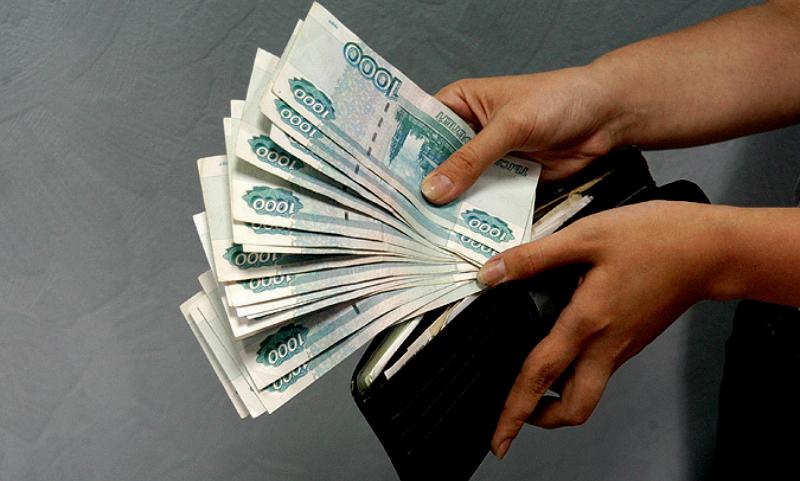 Центробанк назвал нынешний рост зарплат в России вредным для экономики