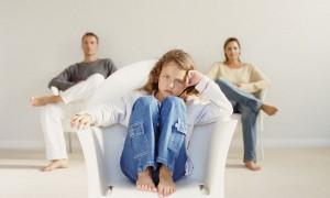 Россияне выступили за воспитание детей обоими родителями