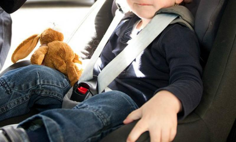 Забытый в машине двухлетний мальчик погиб от жары под Бугульмой