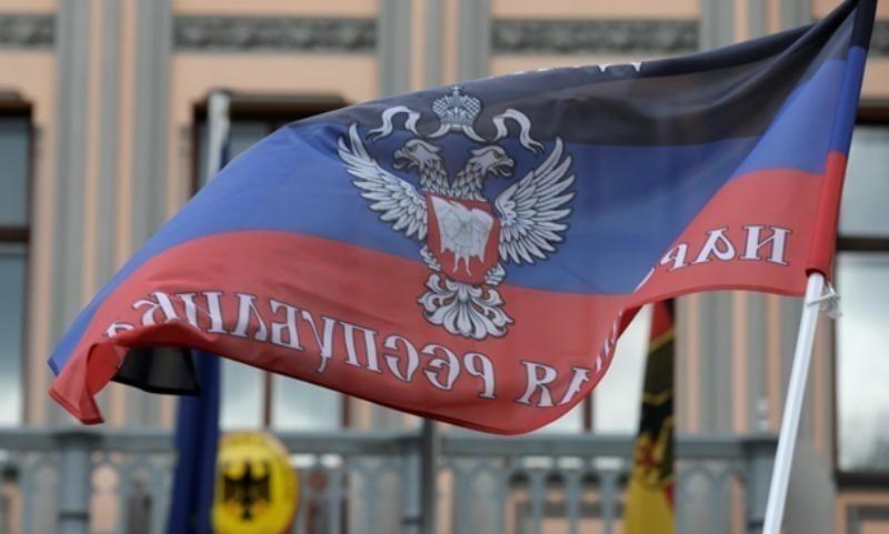 Гражданин России получил 18 лет тюрьмы в ДНР за шпионаж