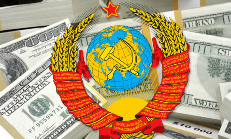 Груз сплеч: Российская Федерация поставила точку в экономическом «наследии» СССР