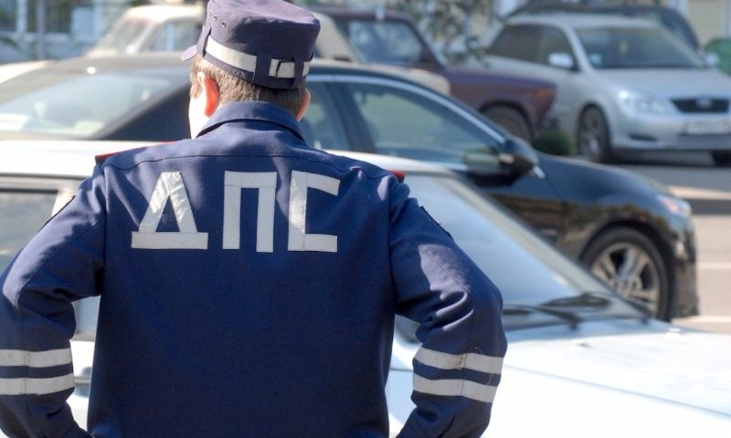 Инспекторов ДПС заставят быть вежливыми и тактичными с водителями