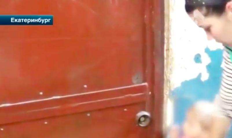 За долг в 160 тысяч коммунальщики замуровали человека в квартире в Екатеринбурге