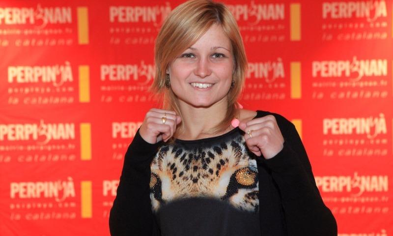 Чемпионка мира по боксу из Франции ушла из жизни в 26 лет