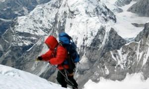 Альпинист из Москвы умер во время восхождения на Эльбрус