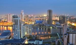 В «Единой России» назвали новую потенциальную столицу страны