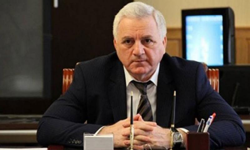 Расстрел чеченского депутата снял видеорегистратор