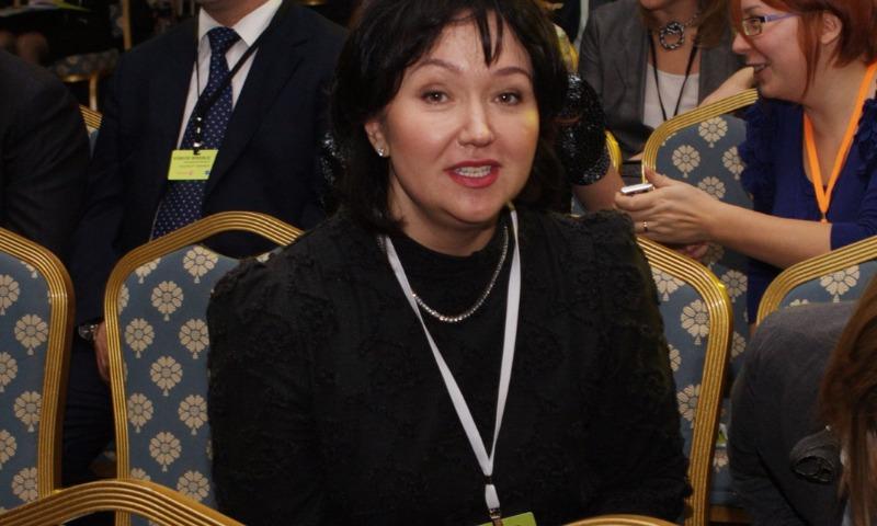 Наталия Филёва.
