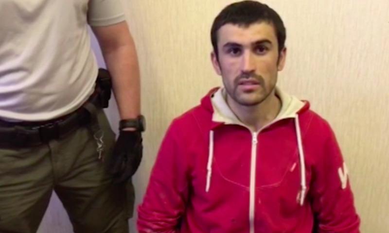Сотрудники ФСБ предотвратили теракты в столице и Подмосковье в День знаний