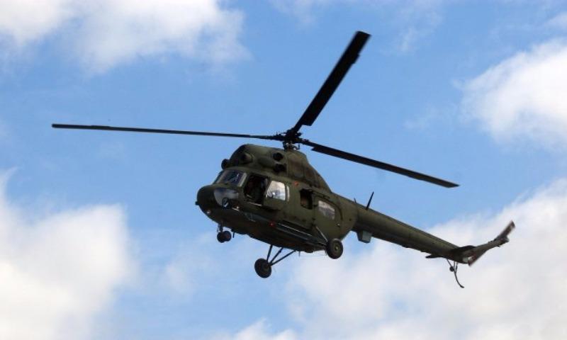 Украина сделает вертолет, на котором «еще Мимино летал»