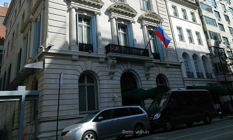 В Генконсульстве России рассказали о последствиях новых ограничений США
