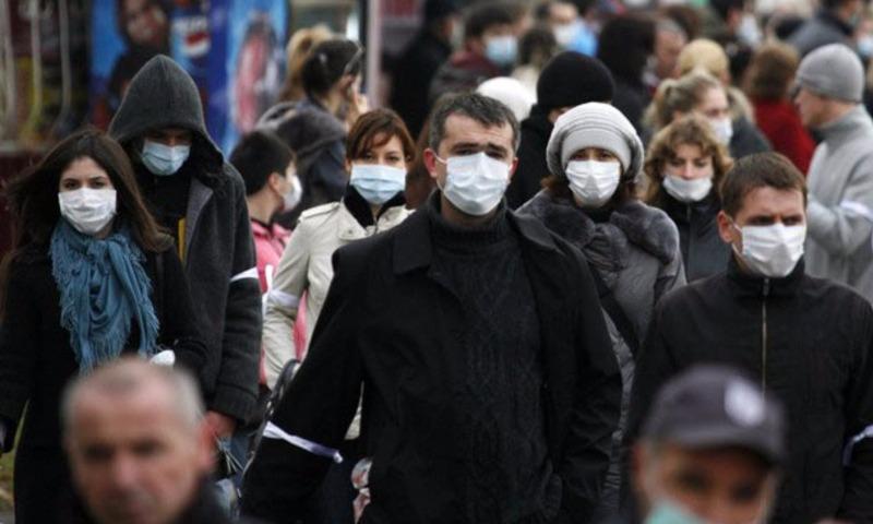 Данной зимой Российскую Федерацию накроет смертоносная эпидемия гриппа— Ученые