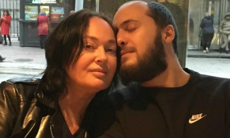 Лариса Гузеева рассказала о скорой свадьбе сына