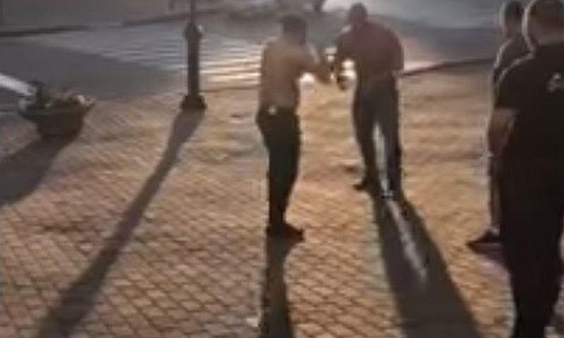 Чемпион мира и Европы по пауэрлифтингу умер после драки в Хабаровске