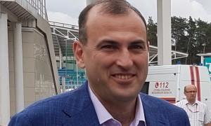 В Подмосковье главный тренер сборной по легкой атлетике спас от смерти мальчика
