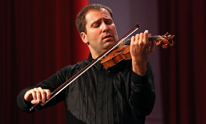 Скрипач-виртуоз Дмитрий Коган скончался от рака в Москве
