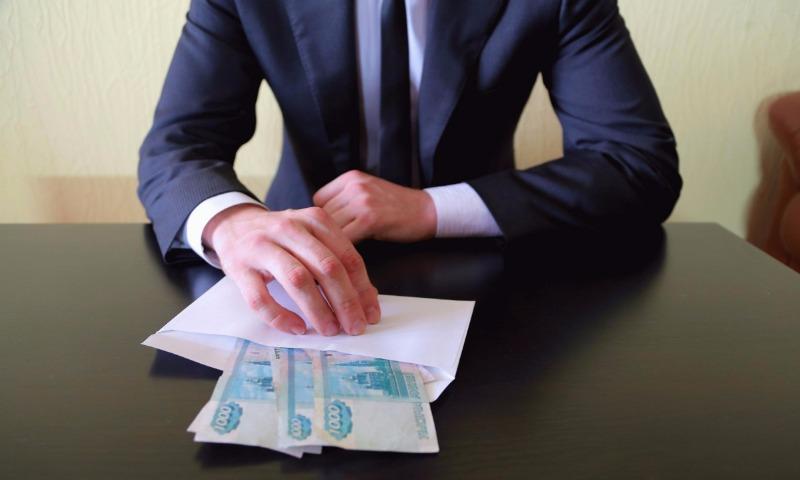 На теневом рынке труда занято 33 миллиона россиян