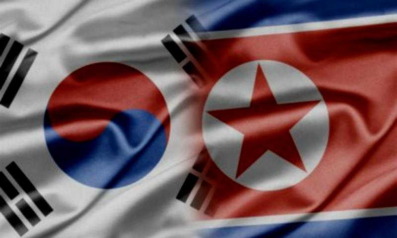 Житель КНДР по морю сбежал в Южную Корею