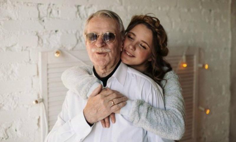Супруга Ивана Краско поведала обинтимной жизни пары