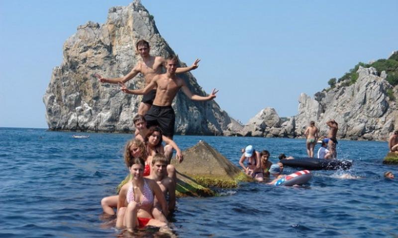 Крым потерял из-за открытия Турции пять процентов туристов