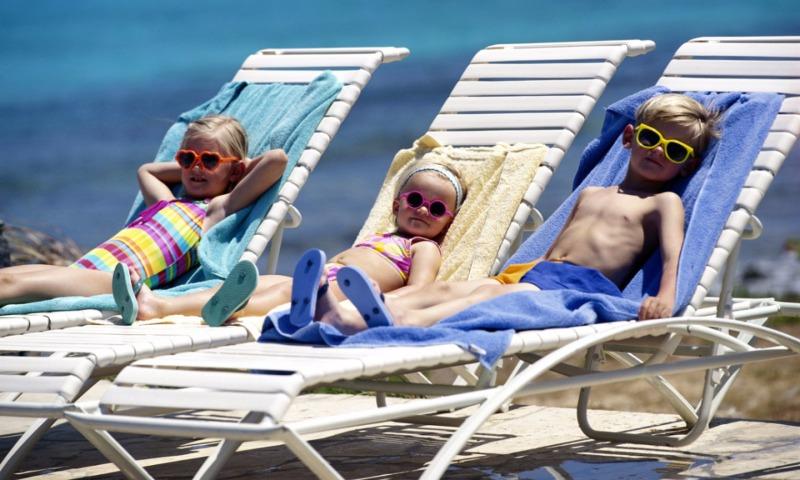 В Крыму предложили брать курортный сбор не со всех
