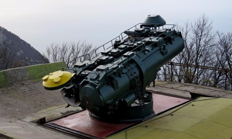 Эстонцы хотят отобрать у России ракетную базу в Крыму