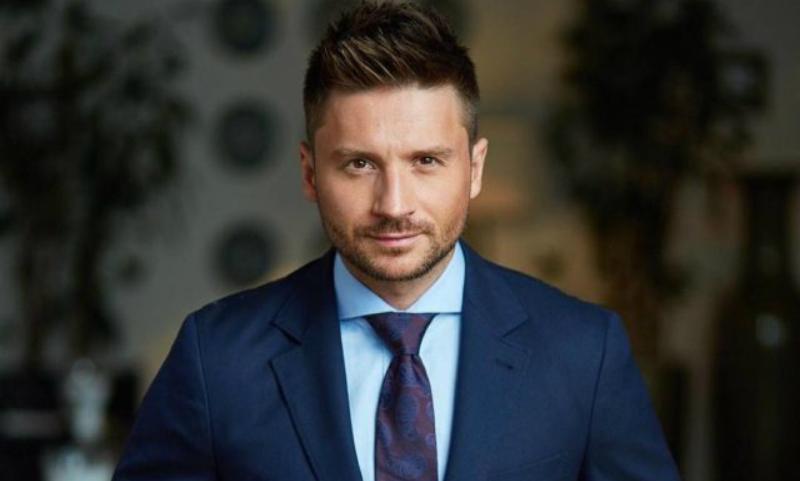 Продюсер Сергей Лазарев представил наследников группы