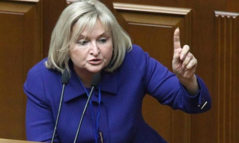 Украина намерена на законодательном уровне назвать Россию