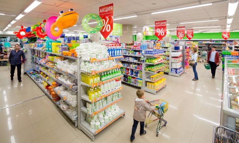 Расходы россиян выросли в два раза быстрее инфляции