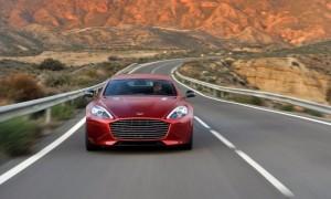 Названы семь самых дорогих автомобилей в России