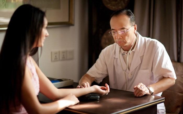Преимущества и особенности лечения в Китае