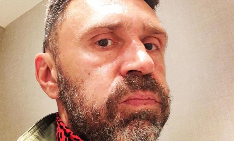 Сергей Шнуров рассказал про опухоль