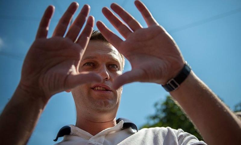 Участию Навального в выборах президента России-2018 поможет только чудо
