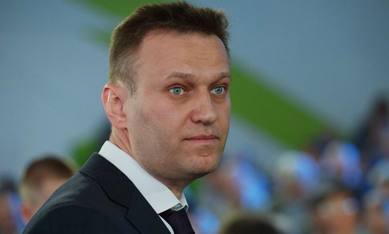 Навального оштрафовали на 300 тысяч за незаконную организацию митинга
