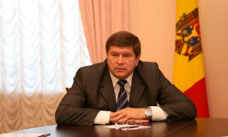 МИД РФ вызвал посла Молдавии из-за заявлений в ООН о миротворцах в Приднестровье