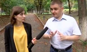 Корреспондент ВГТРК рассказала, как ее выдворяли из Украины