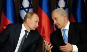 Нетаньяху заверил, что Израиль поддерживает участие России в восстановлении музея