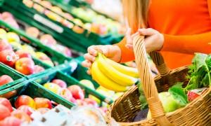 В Минэкономразвития предсказали 80-процентный обвал цен на овощи и фрукты