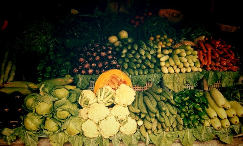 На российских прилавках с 1 сентября появятся запрещенные овощи из Турции
