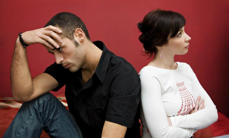 Психологи назвали самый вредный фильм для влюбленных пар