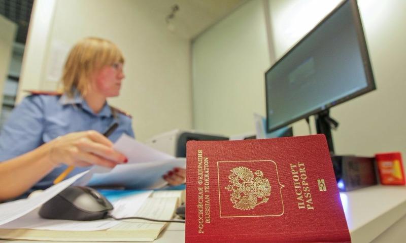 МВД хочет ускорить сроки выдачи россиянам загранпаспортов