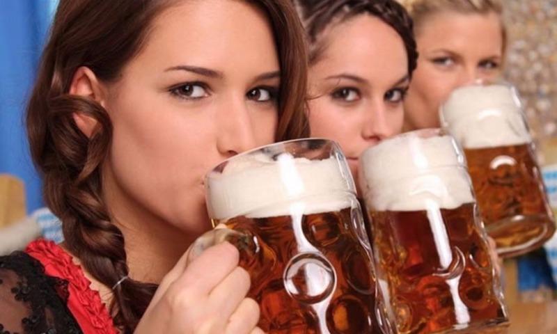 ВРПЦ считают рекламу безалкогольного пива «лицемерной»