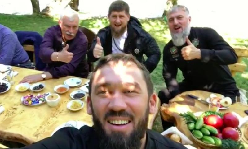 «Роснефть» опровергла отказ от возведения  завода вЧечне