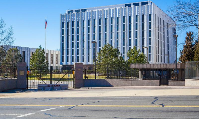 Журналисты узнали о намерении Вашингтона ужесточить правила пребывания российских дипломатов в США