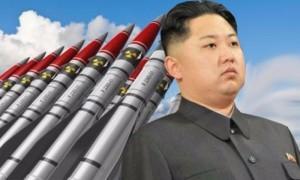 Трамп равным образом Ким Чен Ын обменялись ядерными угрозами