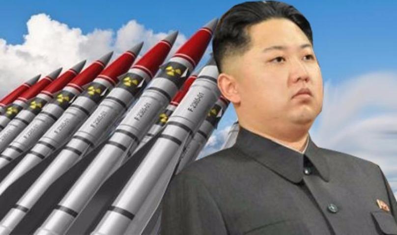 Трамп и Ким Чен Ын обменялись ядерными угрозами
