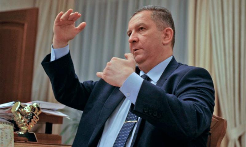 Украинский министр объяснил бедность соотечественников их прожорливостью